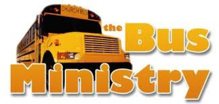 bus the ministry